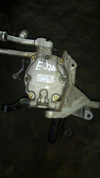 Компрессор кондиционера Subaru EJ20