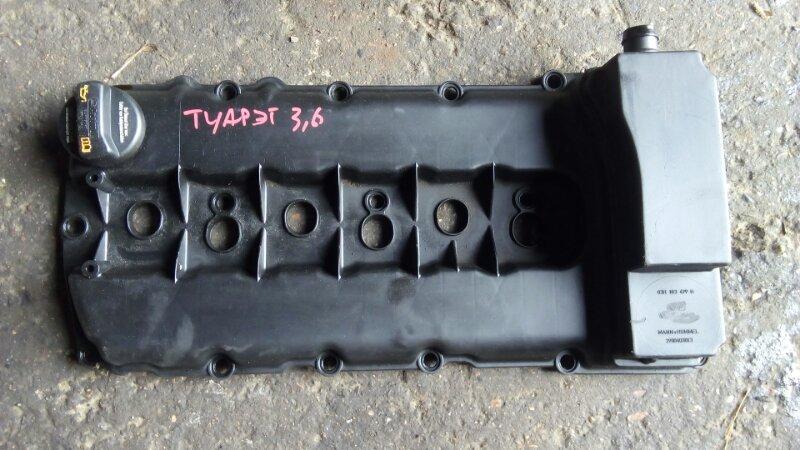 Крышка клапанов Volkswagen Touareg 2ZRFAE