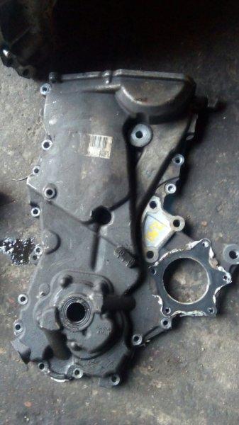 Крышка грм Toyota 1NZFE