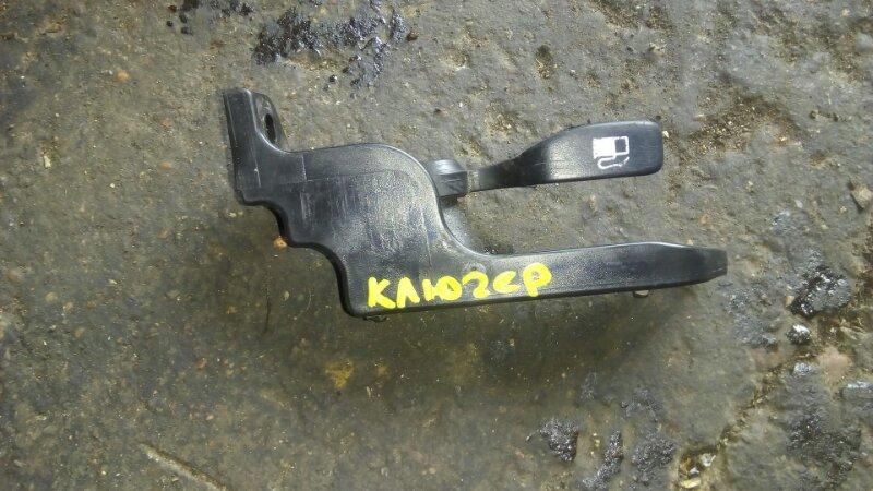 Ручка открывания бензобака Toyota Kluger V ACU20 1MZFE