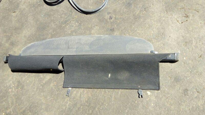 Шторка багажника Toyota Allex NZE121 1NZFE