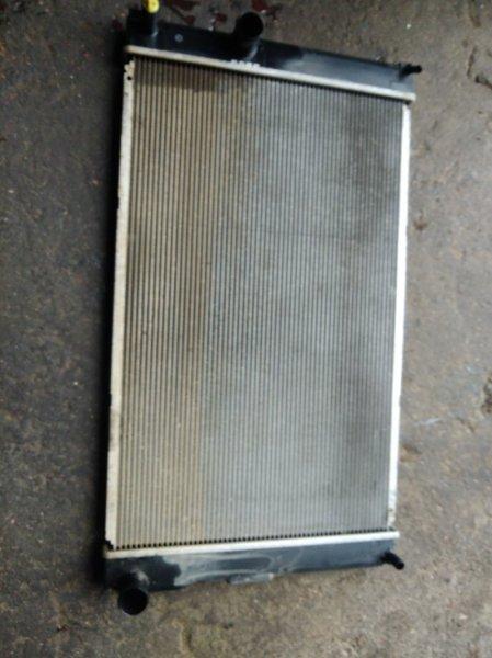 Радиатор Toyota Prius ZVW30 2ZRFXE