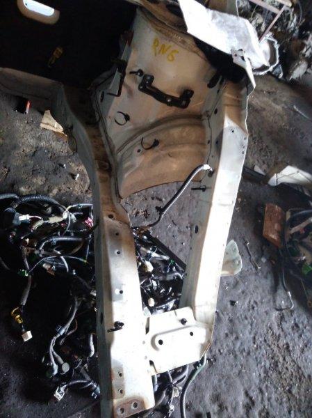 Лонжерон Honda Stream RN6 R18A левый