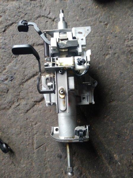 Рулевая колонка Nissan X-Trail NT30 QR20DE