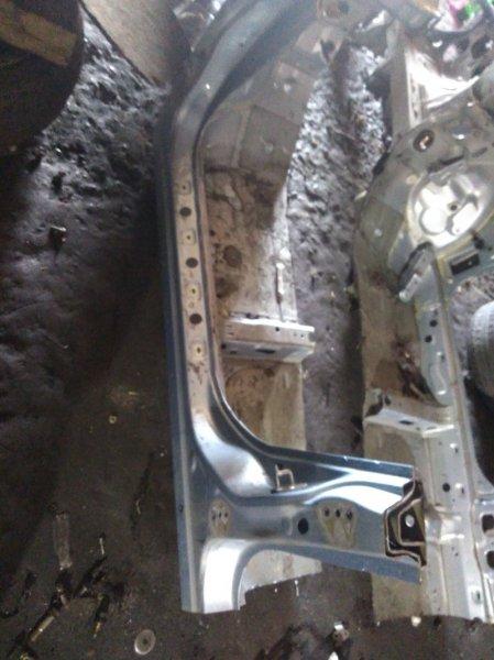 Порог кузовной Subaru Forester SG EJ202 левый