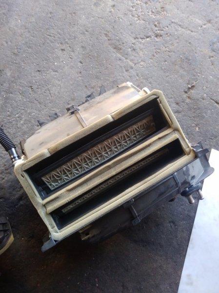 Корпус печки Subaru Forester SG EJ20