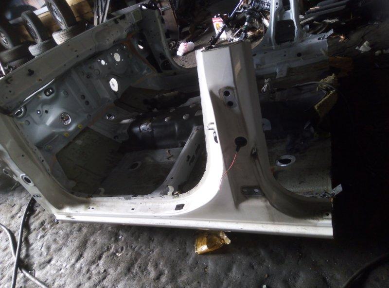 Порог кузовной Toyota Camry Gracia SXV20 5SFE левый