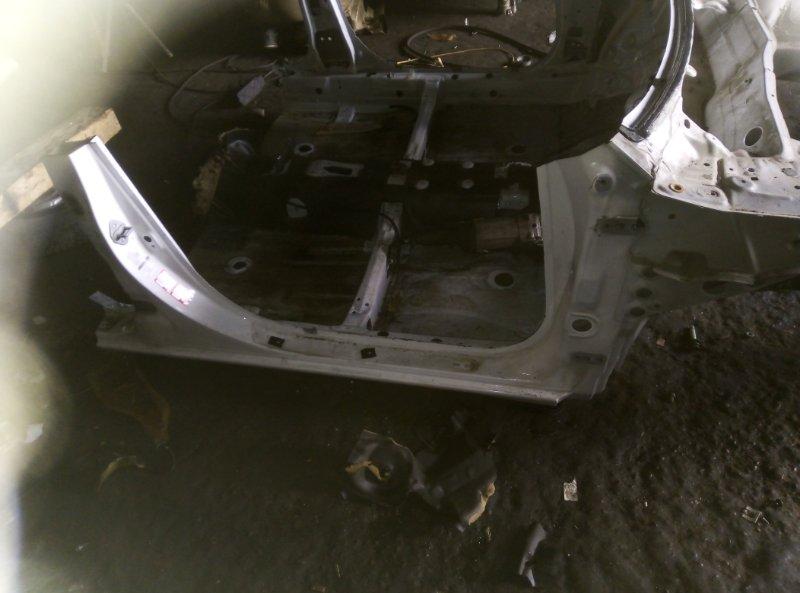 Порог кузовной Toyota Camry Gracia SXV20 5SFE правый
