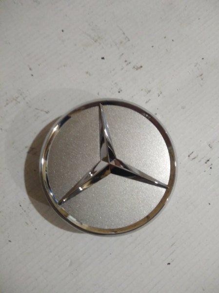 Крышка ступицы Mercedes-Benz
