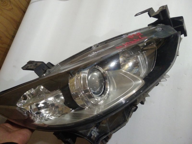 Фара Mazda 6 GJ правая