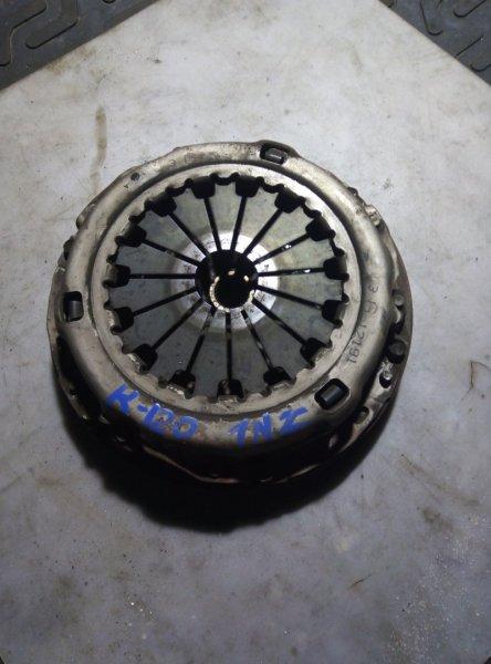 Корзина сцепления Toyota Allex CE121 1NZFE