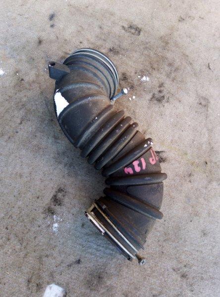 Патрубок воздушного фильтра Toyota Allex CE121 1ZZFE 2003