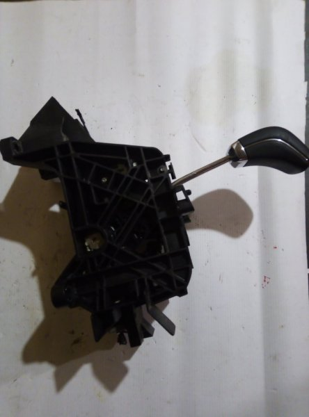 Селектор акпп Toyota Allion NZT260 1NZFE