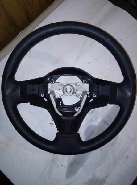 Руль Toyota Vitz KSP90 2SZFE 2009