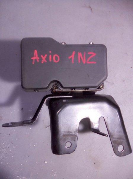 Блок abs Toyota Corolla Axio NZE141 1NZFE