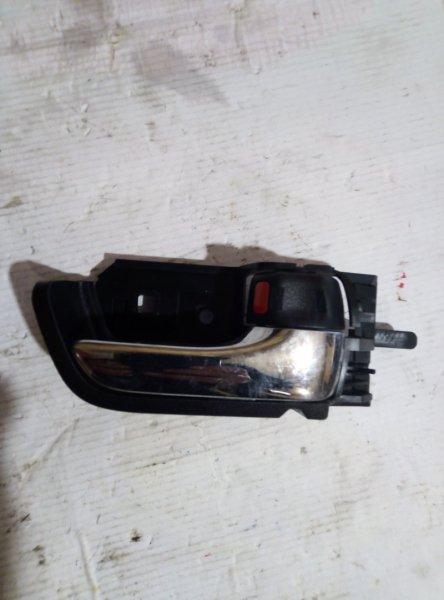 Ручка двери Toyota Prius NHW20 1NZFXE правая