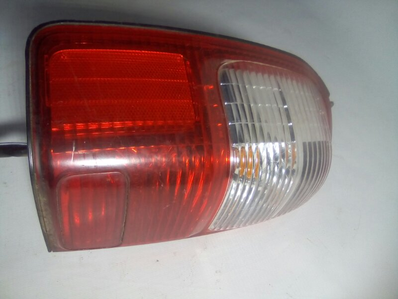 Стоп-сигнал Mitsubishi Pajero Junior левый