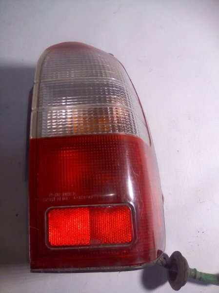 Стоп-сигнал Mitsubishi Pajero Junior правый