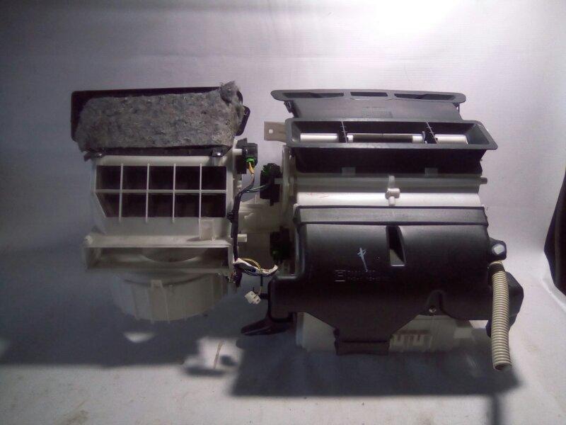 Корпус печки Mitsubishi Galant Fortis CY4A 4B11 2008