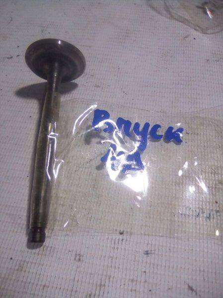 Клапан впускной Toyota 4AFE