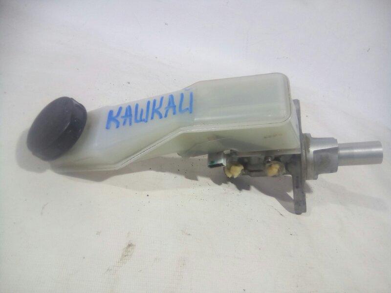 Главный тормозной цилиндр Nissan Dualis J10 MR20DE 2008
