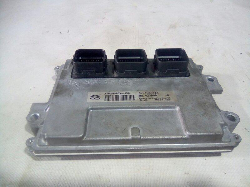 Блок управления двс Honda Stepwgn RG2 K20A 2008