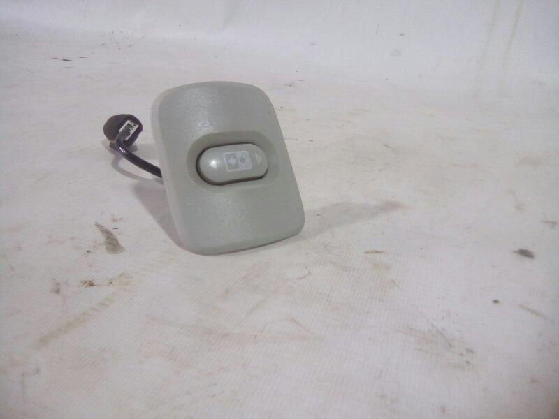 Кнопка Nissan Dualis J10 MR20DE 2008