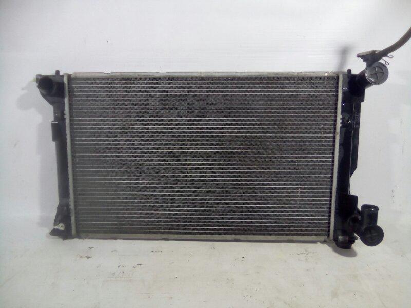 Радиатор Toyota Avensis ADT250 1AZFE