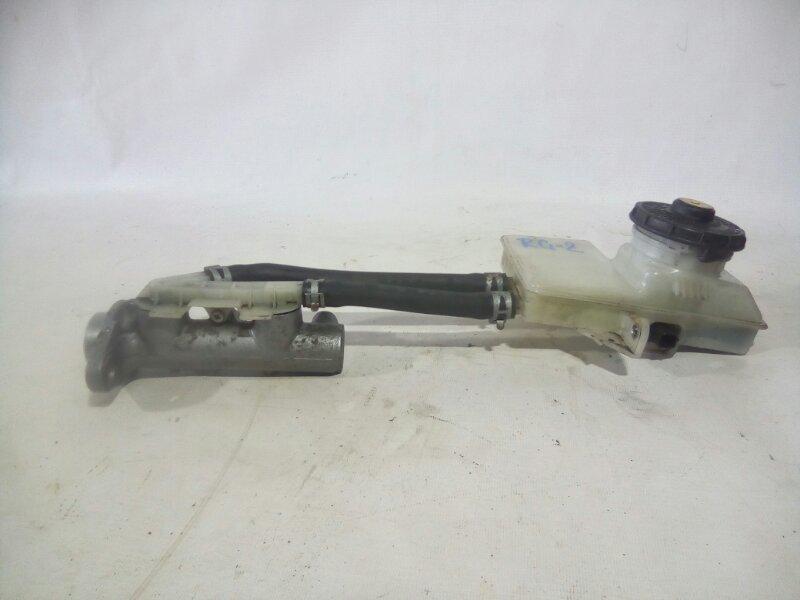 Главный тормозной цилиндр Honda Stepwgn RG1 K20A 2008