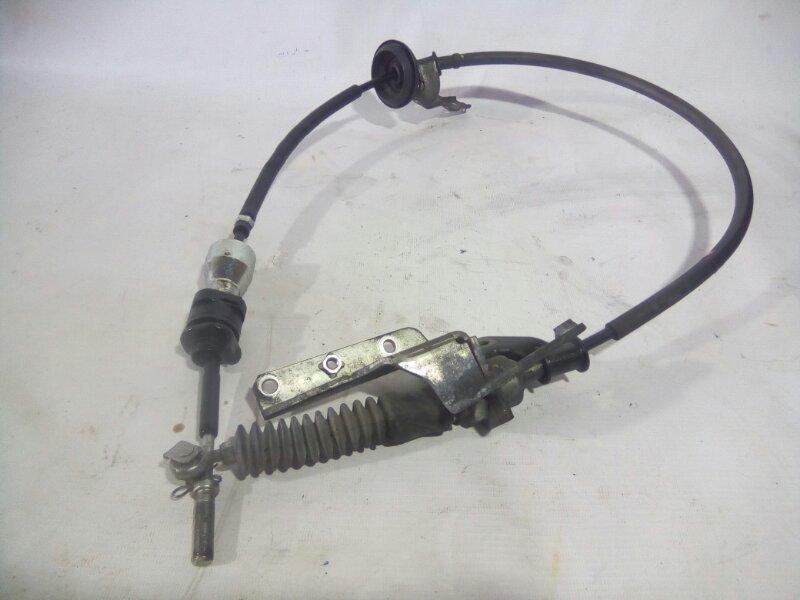Трос переключения акпп Honda Stepwgn RG1 K20A 2008