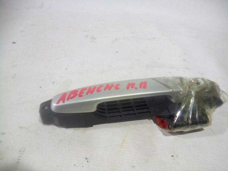 Ручка двери Toyota Avensis ADT251 1AZFSE передняя правая