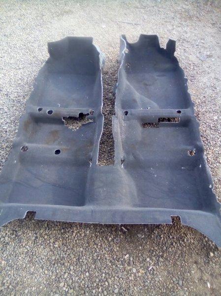 Ковровое покрытие Toyota Avensis ADT251 1AZFSE