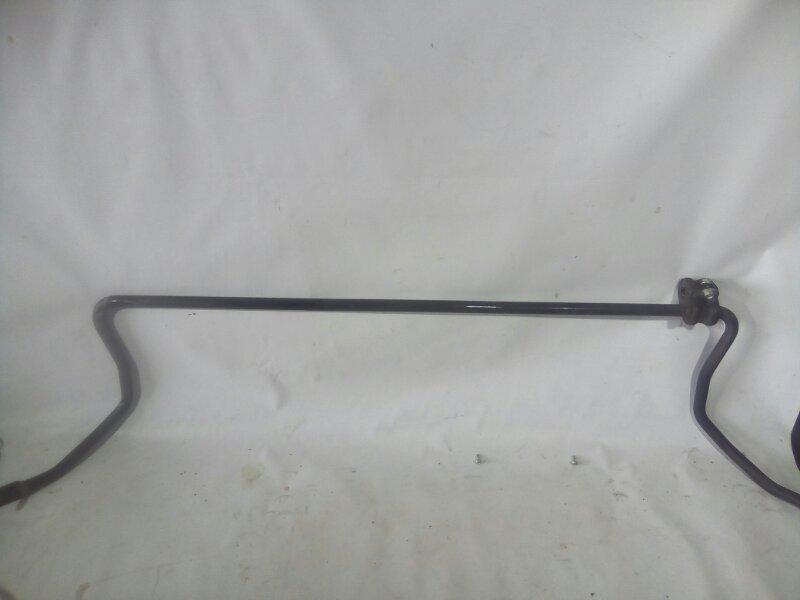 Стабилизатор задний Toyota Allex NZE124 1NZFE 2002
