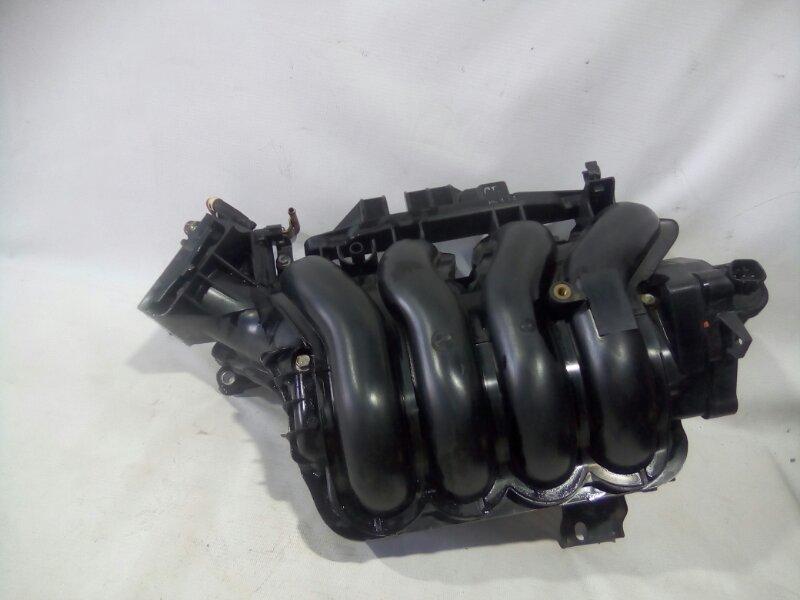 Коллектор впускной Honda Civic FD1 R18A