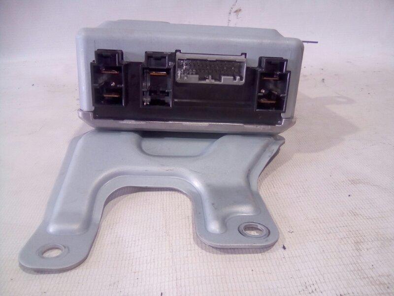 Блок управления рулевой рейкой Honda Civic FD1 R18A 2008