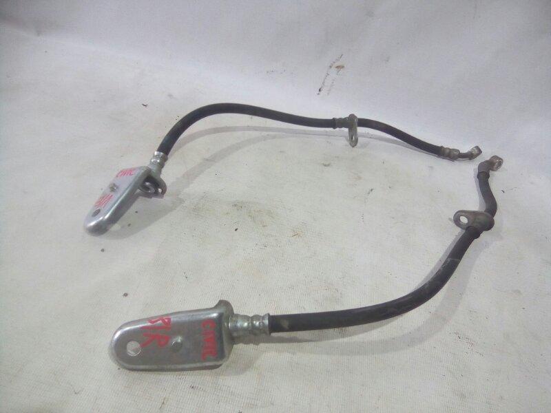 Шланг тормозной Honda Civic FD1 R18A 2008 задний
