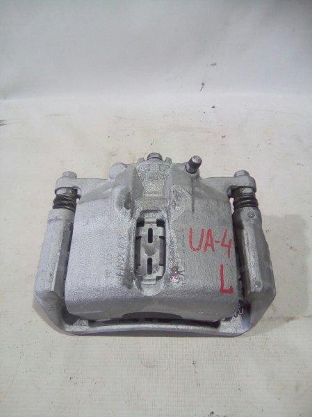 Суппорт Honda Inspire UA4 J25A 2001 передний левый
