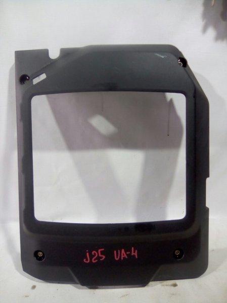 Крышка двигателя Honda Inspire UA4 J25A 2001