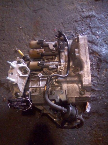 Акпп Honda Civic FD1 R18A 2008