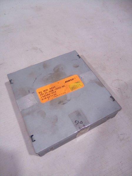 Усилитель автомагнитолы Honda Inspire UA4 J25A 2001