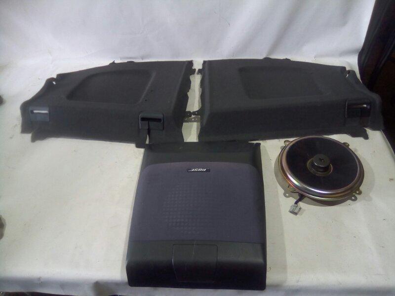 Сабвуфер Honda Inspire UA4 J25A 2001