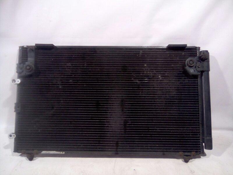 Радиатор кондиционера Toyota Estima MCR40 1MZFE 2003