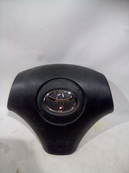 Подушка безопасности Toyota Estima MCR40 1MZFE 2003