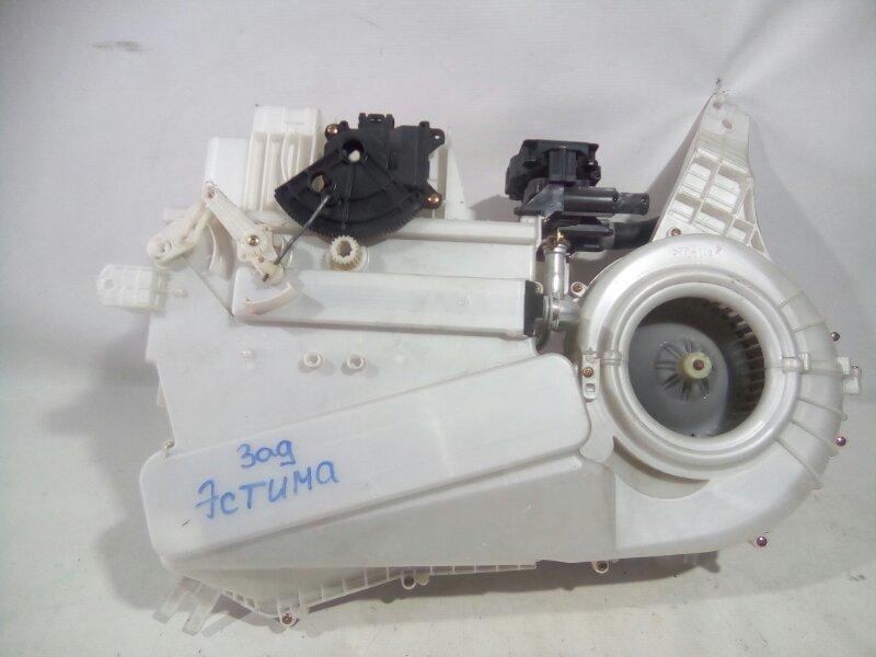 Корпус печки Toyota Estima MCR40 1MZFE 2003 задний