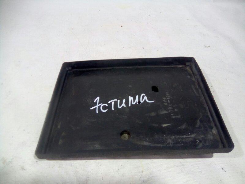 Подставка под аккумулятор Toyota Estima MCR40 1MZFE 2003