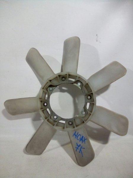Вентилятор вискомуфты Toyota Lite Ace Noah CR40 7K 2001
