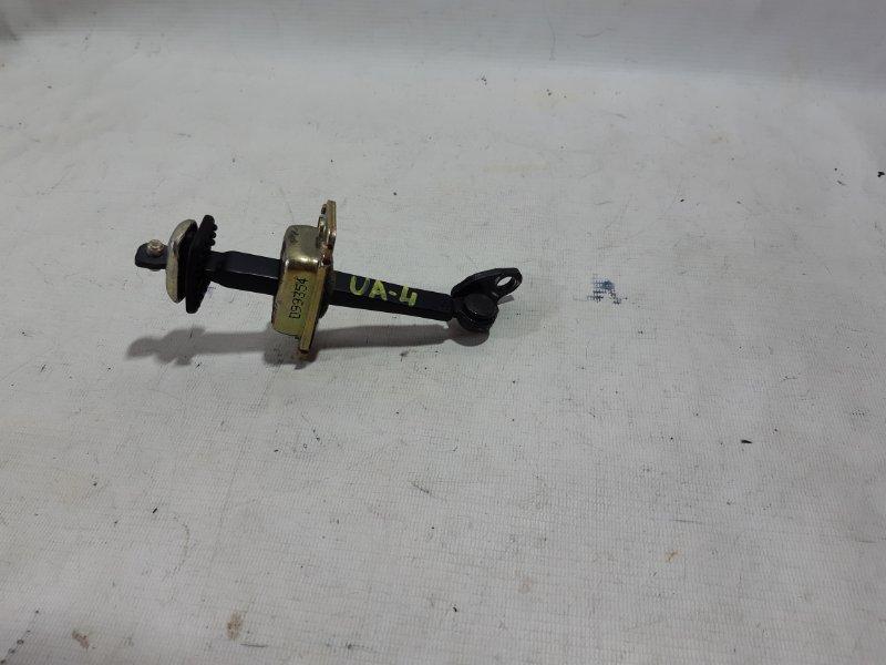 Ограничитель двери Honda Inspire UA4 J25A передний левый