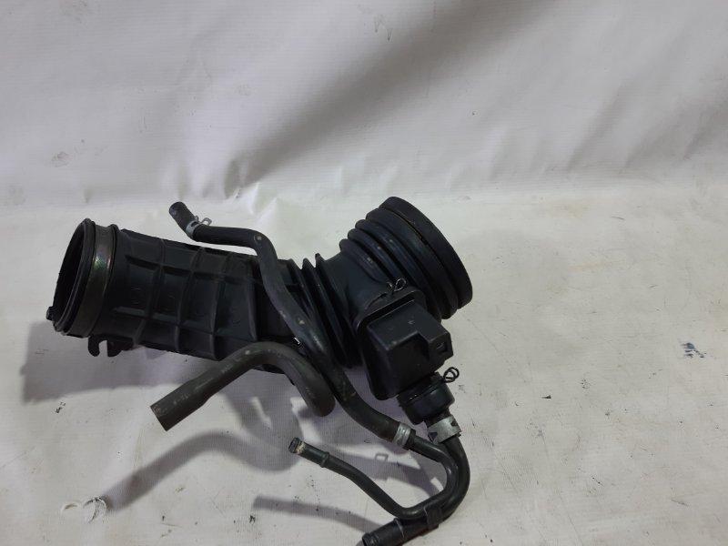Патрубок воздушного фильтра Honda K20A