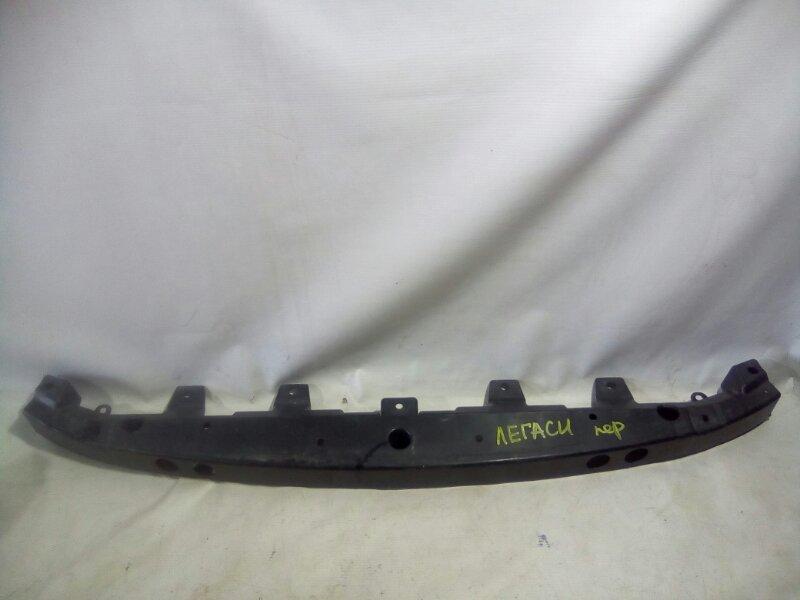 Усилитель бампера Subaru Legacy BL5 EJ203 2007 передний