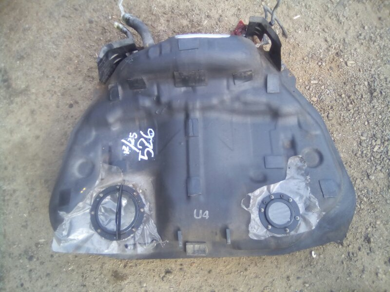 Бензобак Subaru Legacy BL5 EJ203 2007